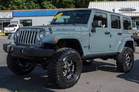 2009 jeep rubicon for sale custom jeep wrangler rubicon unlimited for sale anvil jk