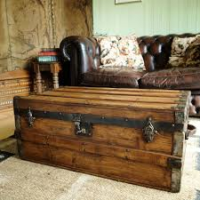 Coffee Tables Chest Coffee Table Storage Chests Trunks Best Gallery Of Tables Furniture