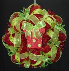 geo mesh wreath fascinating handmade christmas wreath designs style motivation