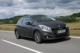 peugeot hatchback new peugeot 208 1 6 bluehdi active 5dr start stop diesel