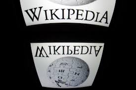 wikipedia 15th anniversary top moments in history time