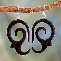 eco friendly earrings eco friendly earrings at novica
