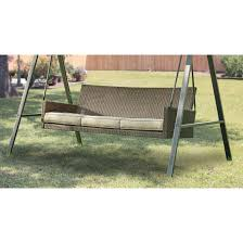 Mainstays Replacement Canopy by Replacement Swing Cushions Garden Winds
