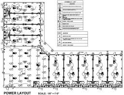 reflected ceiling plan building codes northern architecture