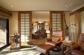Asian Closet Doors San Francisco Closet Doors Sliding Living Room Asian With