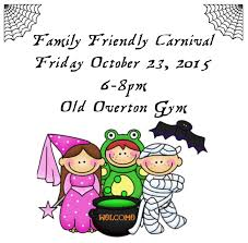 union city halloween carnival family friendly carnival moapa valley revitalization project