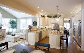 Open Kitchen Ideas Photos Open Kitchen U0026 Sunroom Providence Home Design Pinterest