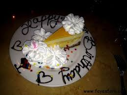 the cheesecake factory happy birthday sis pasadena ca