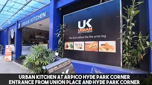 Kitchen Urban - urban kitchen home facebook