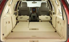 Most Interior Space Suv Top 7 Of The Best 8 Passenger Suv U0027s Best 8 Passenger Vehicles