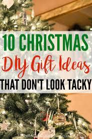 10 money saving diy christmas gift ideas that don u0027t look tacky