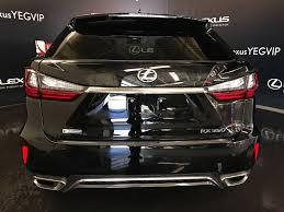 lexus rx edmonton new 2017 lexus rx 350 f sport series 2 4 door sport utility in
