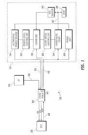 pure resistive circuit electrical diagram