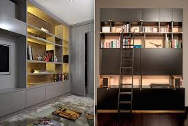 bespoke bookcases u0026 bookshelves by wyndham design