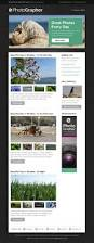 free e newsletter templates 63 best free email newsletter resources images on pinterest free html email template that will easily fit to wide range of businesses related to photography