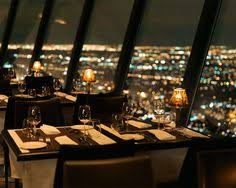 Skylon Tower Revolving Dining Room Skylon Tower U0027s Revolving Dining Room Is One Of The Star Niagara