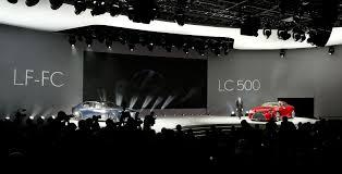 lexus lc performance lexus lc500 looks stunning in the flesh