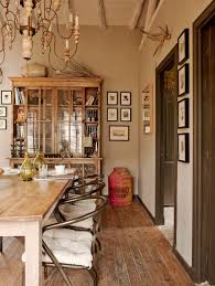 Comedores Decoracion Dining Room Farmhouse With Paredes Grises - Dining room framed art