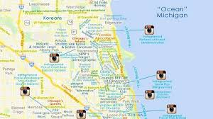 Map Of Gang Territories In Los Angeles by This Map Of Chicago Will Offend Pretty Much Everyone Curbed Chicago