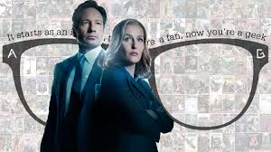 Home X Files by Review The X Files