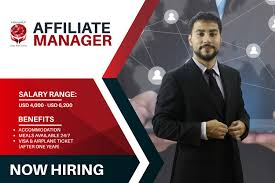 Affiliate Manager Resume Asia Live Tech Affiliate Manager Jobs In Cambodia