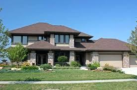 prairie home plans modern prairie style homes give for modern prairie style