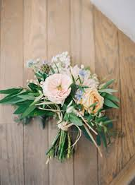 rustic wedding bouquets rustic wedding bouquet ideas once wed