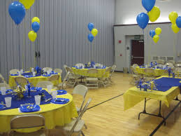 blue and gold decoration ideas the foulk fam cub scout blue and gold banquet