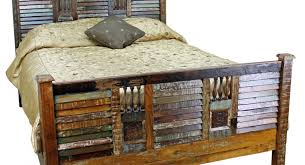 furniture outstanding distressed white wood bedroom furniture