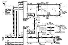 97 mustang radio wiring diagram petaluma