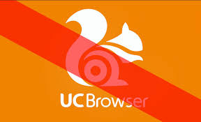 Uc Browser Uc Browser Temporary Banned In Play Store Techno Reference