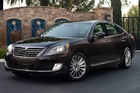 used 2014 hyundai equus for sale pricing u0026 features edmunds