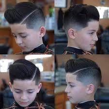 model rambut anak cowo gaya rambut anak cowok bakal bikin ia makin cute menggemaskan