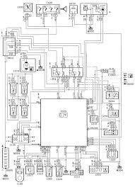 peugeot 106 wiring diagram peugeot wiring diagrams instruction