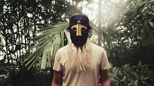 Wildfire Sbtrkt by Sbtrkt Hints That Disclosure Copied His Imagery Diy