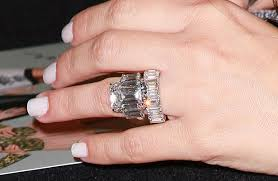 Kim Kardashian Wedding Ring by Kim Kardashian Engagement Ring Unusual Engagement Rings Review