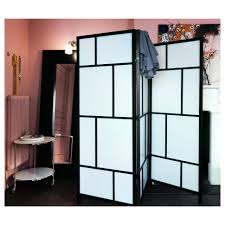 Partition Furniture by Bedroom Furniture Three Panel Room Divider Screens Screen