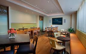 tamo loft dining room seaport boston hotel and world trade center