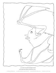 bat print out many interesting cliparts