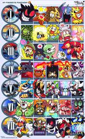 Favorite Pokemon Meme - 482 best pokemon images on pinterest adhesive anime art and art