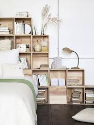 Bookshelf Headboard Plans Best 25 Bookcase Headboard Ideas On Pinterest Bookshelf Ideas