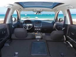 Mitsubishi Outlander Sport 2013 Interior Fuel Efficient Suvs U2013 Toyota Highlander Hybrid And Mitsubishi