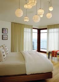 eclairage de chambre luminaires d intérieur idée éclairage chambre coucher suspensions