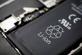 recycling lithium and cobalt from batteries now more efficient