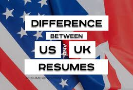 Job Wanted Resumes by European Vs Us Resume Tips From Cv Writing Service Uk