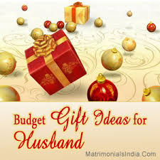 budget gift ideas for husband