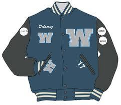willowbrook h s letterman jacket trimark screen printing inc