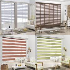 blinds stunning double window blinds shades for double hung