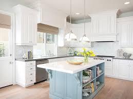 Blue And White Kitchen Best 25 Island Blue Ideas On Pinterest Blue Kitchen Island