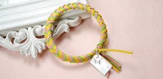 braided charm bracelet images How to make an easy braided charm bracelet in 15 minutes henry jpg